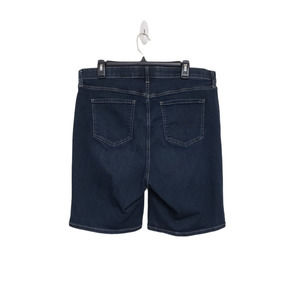 Torrid Denim Shorts SZ 18